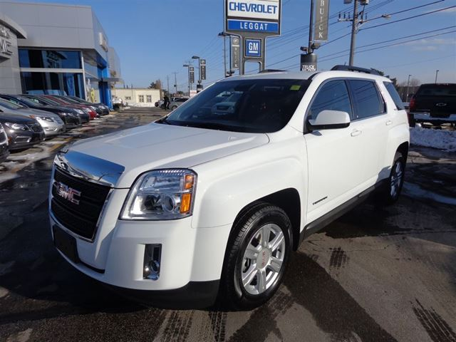 2014 gmc terrain sle 2 all wheel drive rexdale ontario used car for sale 2060327. Black Bedroom Furniture Sets. Home Design Ideas