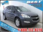 2009 Chevrolet Traverse LT LEATHER, 3RD ROW, GREAT SHAPE! in Red Deer, Alberta