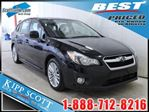 2012 Subaru Impreza 2.0I AWD, MANUAL, HEATED SEATS in Red Deer, Alberta