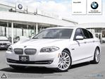 2013 BMW 550i xDrive in Newmarket, Ontario