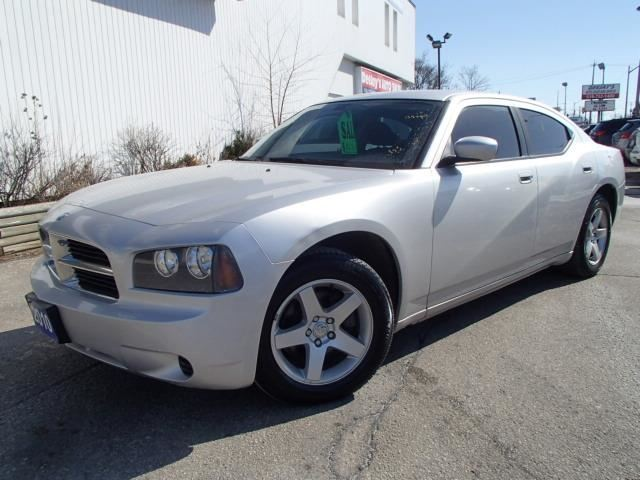 2010 dodge charger se brantford ontario used car for. Black Bedroom Furniture Sets. Home Design Ideas
