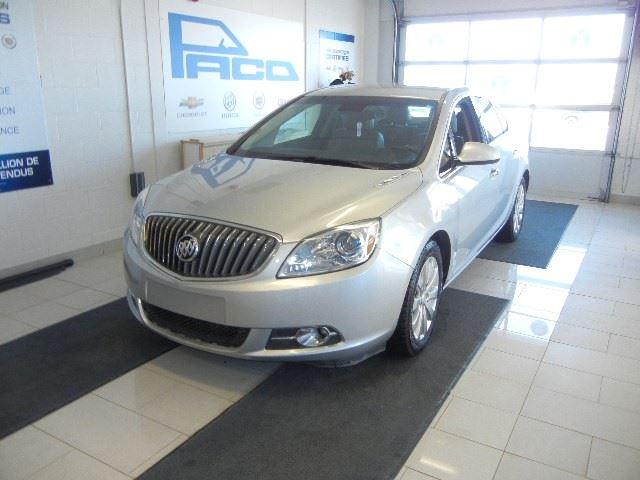 2012 Buick Verano w/1SD in Chicoutimi, Quebec