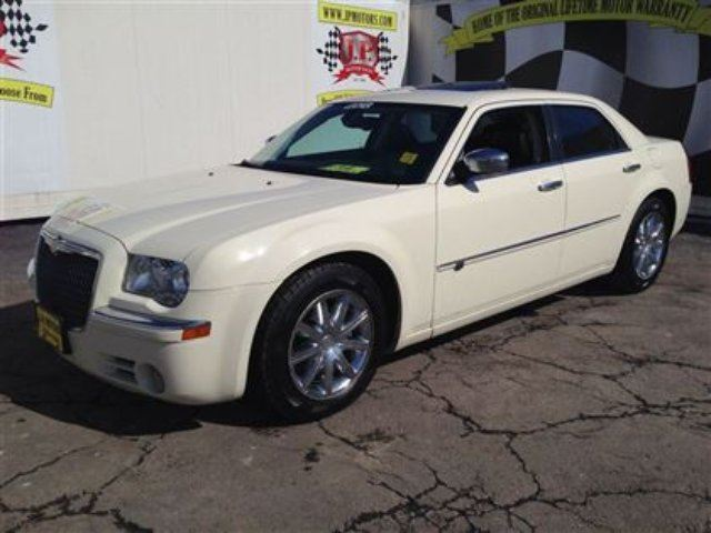 2009 chrysler 300 300c burlington ontario used car for. Black Bedroom Furniture Sets. Home Design Ideas