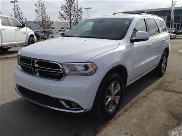 2014 dodge durango limited awd winnipeg manitoba used car for sale. Cars Review. Best American Auto & Cars Review