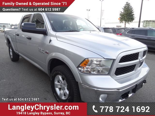 2014 dodge ram 1500 slt w power accessories a c in surrey british. Cars Review. Best American Auto & Cars Review