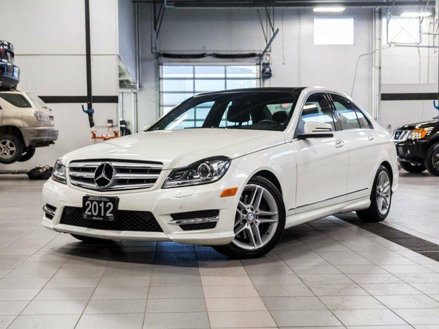 2012 mercedes benz c class c300 4matic penticton british columbia used car for sale 2068711. Black Bedroom Furniture Sets. Home Design Ideas