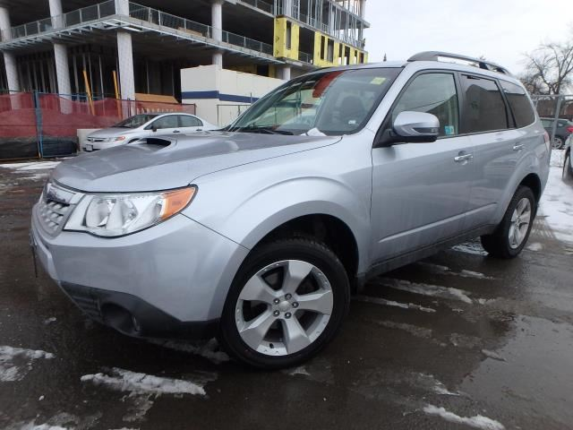 2012 subaru forester 2 5xt premium ottawa ontario used car for sale 2069575. Black Bedroom Furniture Sets. Home Design Ideas