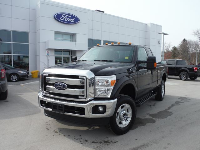 2015 ford f 250 xlt orillia ontario new car for sale 2070072. Black Bedroom Furniture Sets. Home Design Ideas