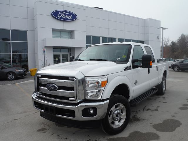 2015 ford f 250 xlt orillia ontario new car for sale 2070074. Black Bedroom Furniture Sets. Home Design Ideas