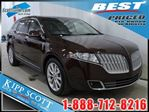 2012 Lincoln MKT 3.5L ECOBOOST AWD, NAV, LOADED in Red Deer, Alberta
