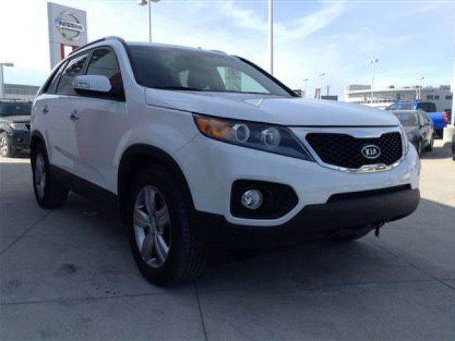 2013 kia sorento lx v6 one owner mint condition low km for only winnipeg manitoba used. Black Bedroom Furniture Sets. Home Design Ideas