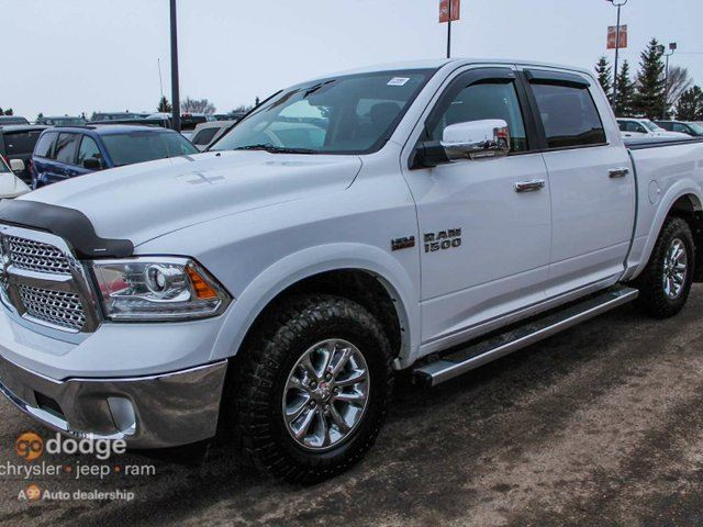 2013 dodge ram 1500 laramie crew cab 4x4 in edmonton alberta. Black Bedroom Furniture Sets. Home Design Ideas