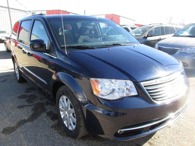2013 chrysler town and country touring st albert alberta used car for sale 2072061. Black Bedroom Furniture Sets. Home Design Ideas