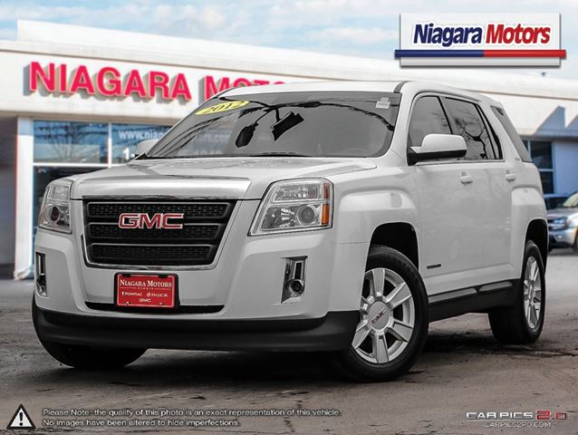 2012 gmc terrain sle 1 virgil ontario used car for sale. Black Bedroom Furniture Sets. Home Design Ideas