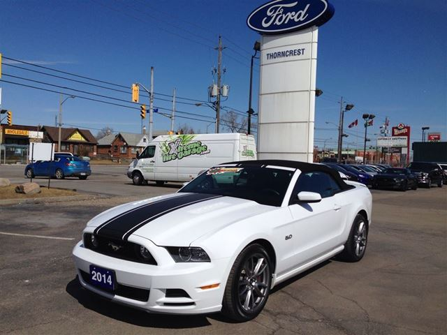 Thorncrest Ford Used Cars