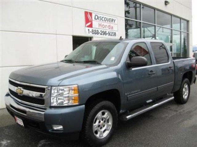 2009 chevrolet silverado 1500 lt dark green discovery. Black Bedroom Furniture Sets. Home Design Ideas
