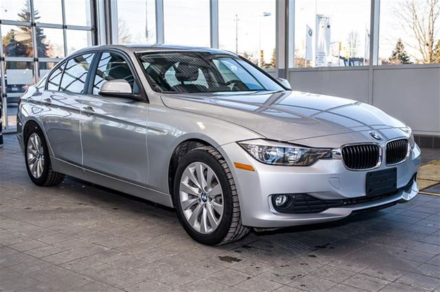 2014 Bmw 3 Series Xdrive Sedan 3c37 Otto S Bmw Centre
