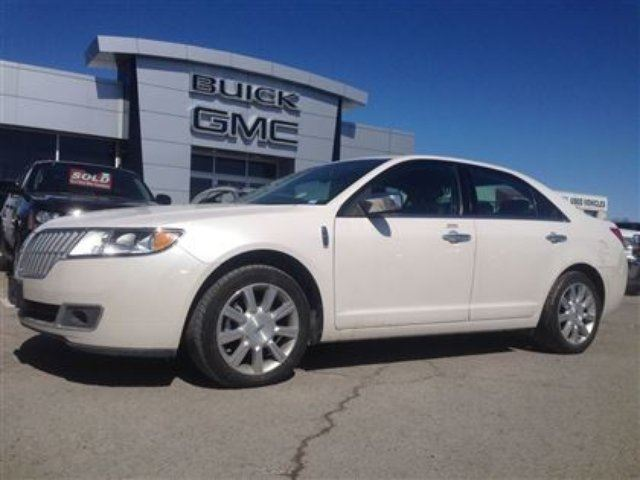 2010 lincoln mkz port perry ontario used car for sale 2078183. Black Bedroom Furniture Sets. Home Design Ideas