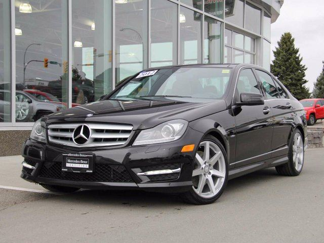 2012 mercedes benz c class certified c350 all wheel for 2012 mercedes benz c350 price