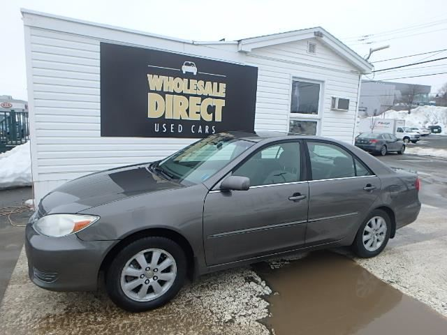 2002 toyota camry sedan xle 3 0 l halifax nova scotia used car for sale 2081159. Black Bedroom Furniture Sets. Home Design Ideas