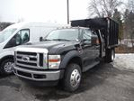 2009 Ford Super Duty F-550