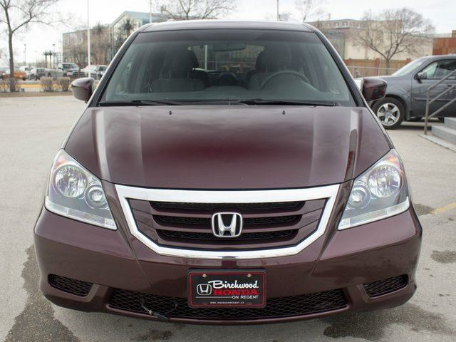 2010 honda odyssey se w res trupriced winnipeg. Black Bedroom Furniture Sets. Home Design Ideas