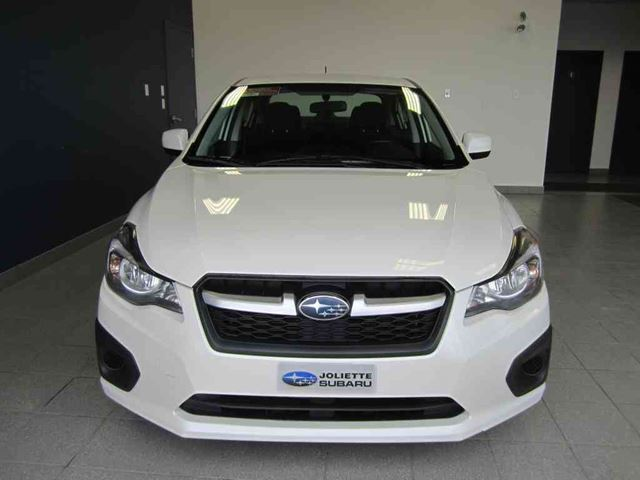 2014 subaru impreza joliette quebec car for sale 2082645. Black Bedroom Furniture Sets. Home Design Ideas