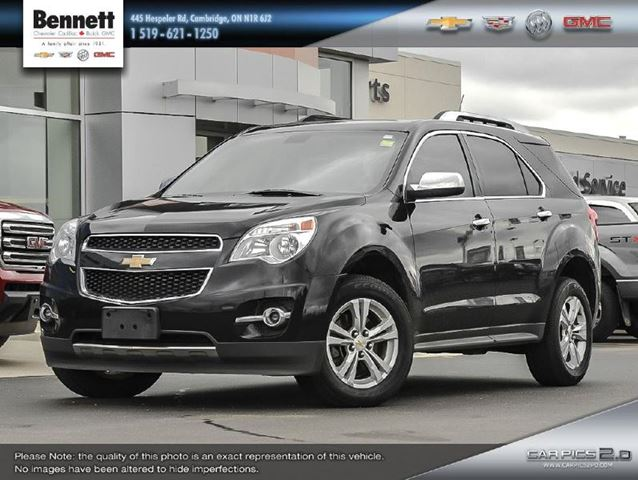 2010 Chevrolet Equinox Lt Black Bennett Chevrolet Cadillac Buick Gmc Ltd Wheels Ca