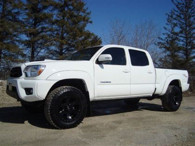 2012 toyota tacoma gas mileage autos post. Black Bedroom Furniture Sets. Home Design Ideas