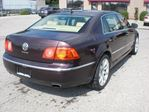 2004 Volkswagen Phaeton V8 in London, Ontario image 4