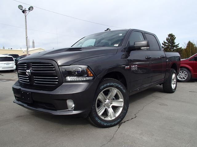 2015 dodge ram 1500 sport car autos gallery. Black Bedroom Furniture Sets. Home Design Ideas
