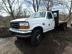 1997 Ford F-450