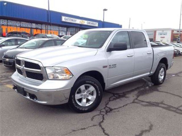 2013 dodge ram 1500 slt brampton ontario used car for sale. Cars Review. Best American Auto & Cars Review