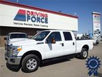 2013 Ford Super Duty F-350