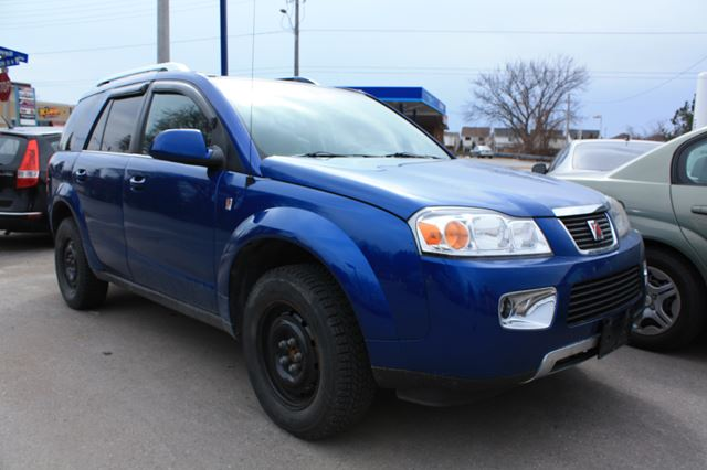 2006 saturn vue oshawa ontario used car for sale 2089649. Black Bedroom Furniture Sets. Home Design Ideas