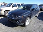 2014 Jeep Compass Limited in Yellowknife, Northwest Territories