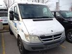 2005 Dodge Sprinter ****IN LINE 5 CYL DIESEL***READY FOR WO in Mississauga, Ontario