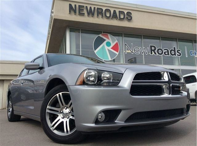 2014 Dodge Charger Sxt Sunroof Heated Seats Touch Screen Display Newmarket Ontario Used