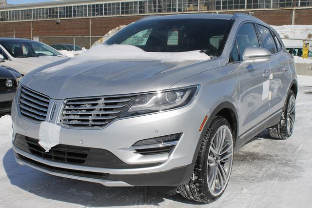 2015 lincoln mkc montreal north quebec used car for sale 2092624. Black Bedroom Furniture Sets. Home Design Ideas