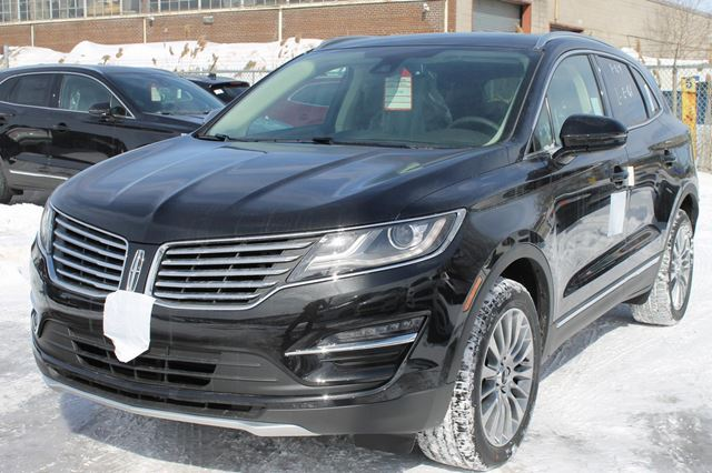 2015 lincoln mkc montreal north quebec used car for sale 2092652. Black Bedroom Furniture Sets. Home Design Ideas