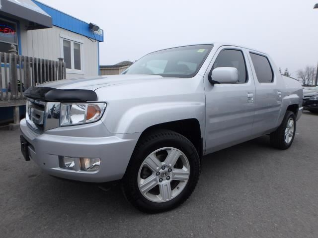 2010 honda ridgeline ex l ottawa ontario used car for sale 2094434. Black Bedroom Furniture Sets. Home Design Ideas