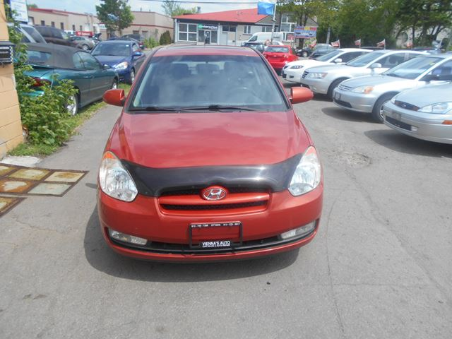 2007 hyundai accent gs w sport pkg ottawa ontario car. Black Bedroom Furniture Sets. Home Design Ideas