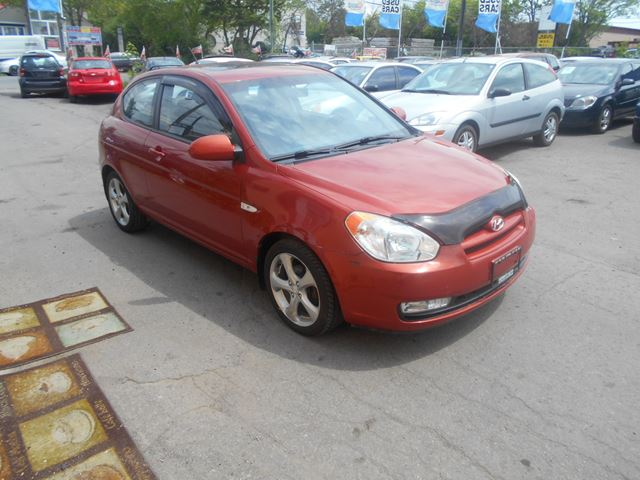 2007 hyundai accent gs w sport pkg ottawa ontario car for sale 2095319. Black Bedroom Furniture Sets. Home Design Ideas