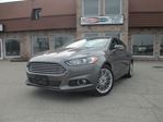 2014 Ford Fusion SE in Elmvale, Ontario