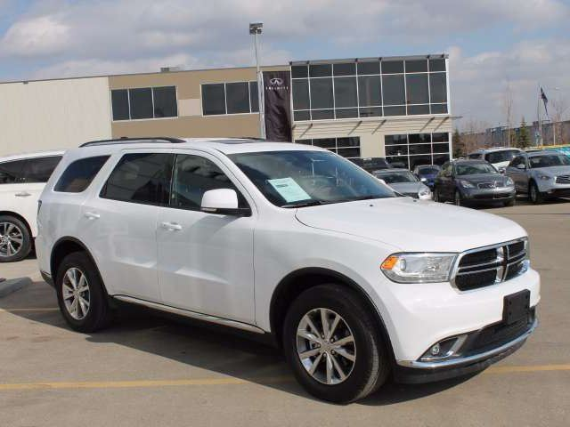 2014 dodge durango limited 4dr all wheel drive edmonton alberta. Cars Review. Best American Auto & Cars Review