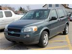 2006 Chevrolet Uplander LT1 LT1 in Kitchener, Ontario image 2