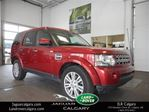 2011 Land Rover LR4 HSE - Certified Pre-Owned in Calgary, Alberta
