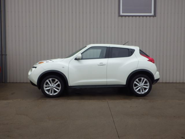 2012 Nissan Juke Sl Cayuga Ontario Used Car For Sale