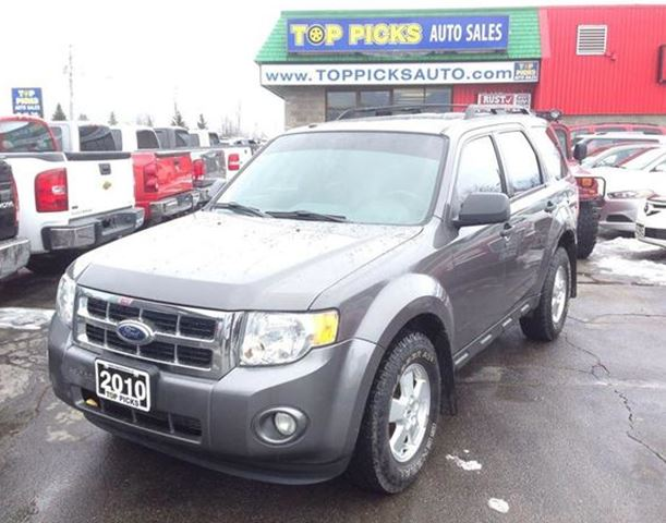 2011 Ford Escape XLT  in North Bay, Ontario
