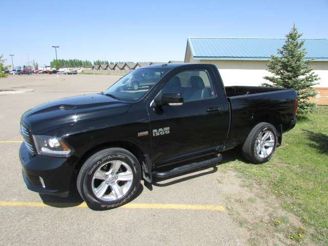 2013 dodge ram 1500 sport 4x4 regular cab medicine hat alberta used. Cars Review. Best American Auto & Cars Review